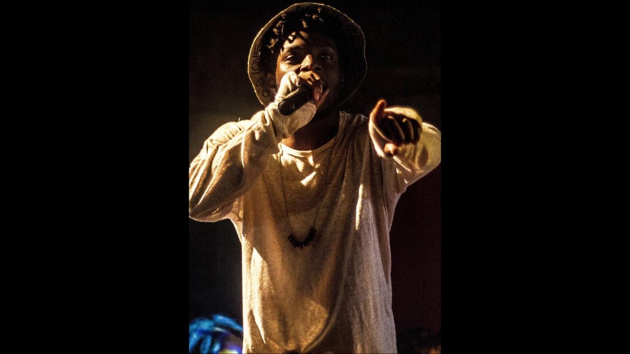 "[FREE] Isaiah Rashad x Mick Jenkins x Lord Apex Type Beat - ""Distant Lands"" - (prod. YSP)"