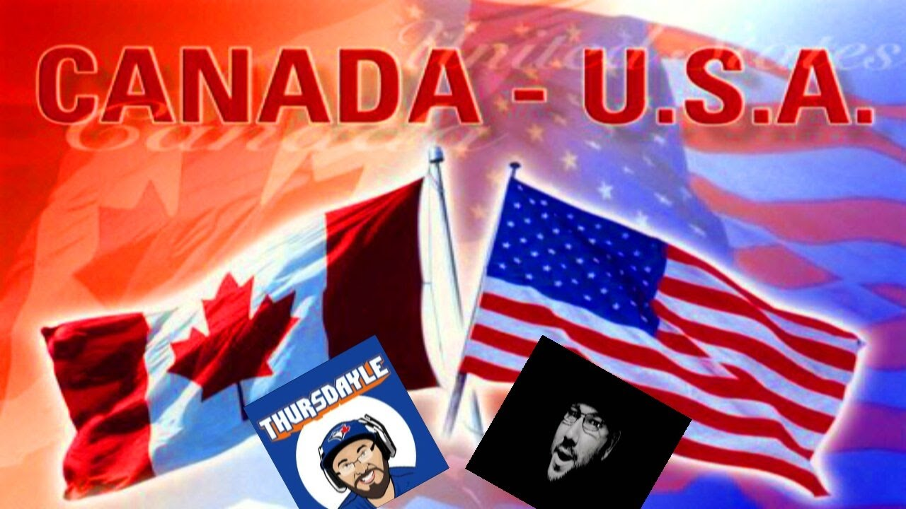 Canada Better Than America Wtf Youtube