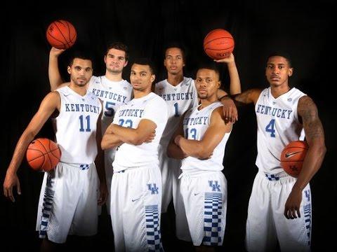 University Of Kentucky Basketball 2017
