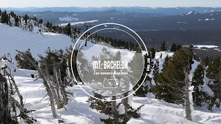 Explore Mt. Bachelor in 360° Video