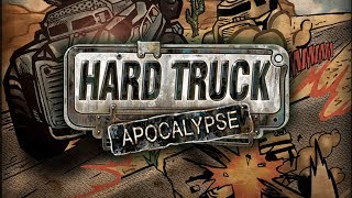 HARD TRUCK APOCALYPSE review