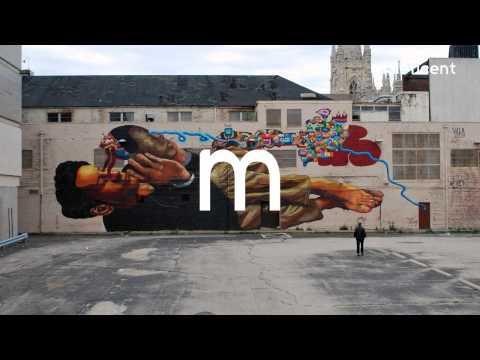 Major Lazer - Lean On (KREAM Remix)