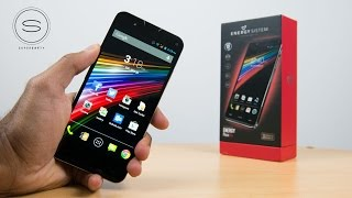 Energy Phone Pro Review