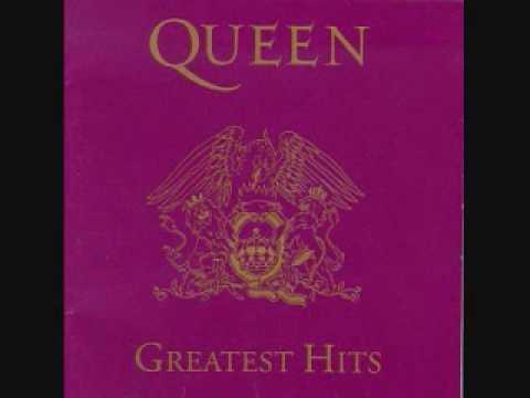 Queens greatest hits 2-Bohemian Rhapsody