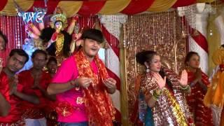 Sherawali Ke दरबार सजल बा   Ae Maiya Sherawali   Arvind Akela Kallu Ji   Bhojpuri Devi Geet 2015