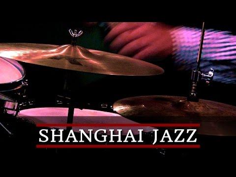 St. Thomas by Sonny Rollins - Dion Parson Quartet @ Shanghai Jazz - Madison, NJ