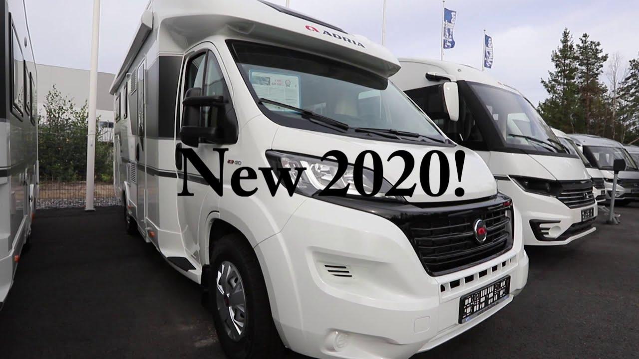 2020 Karmann Mobil Dexter 560 4x4 Exterior And Interior Caravan Salon Dusseldorf 2019 By Automobile Classics
