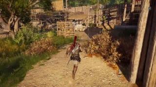 Assassins Creed Odyssee (Gameplay)  (Deutsch) (HD) (PS4) Part 10 Mit Davide & Marvin