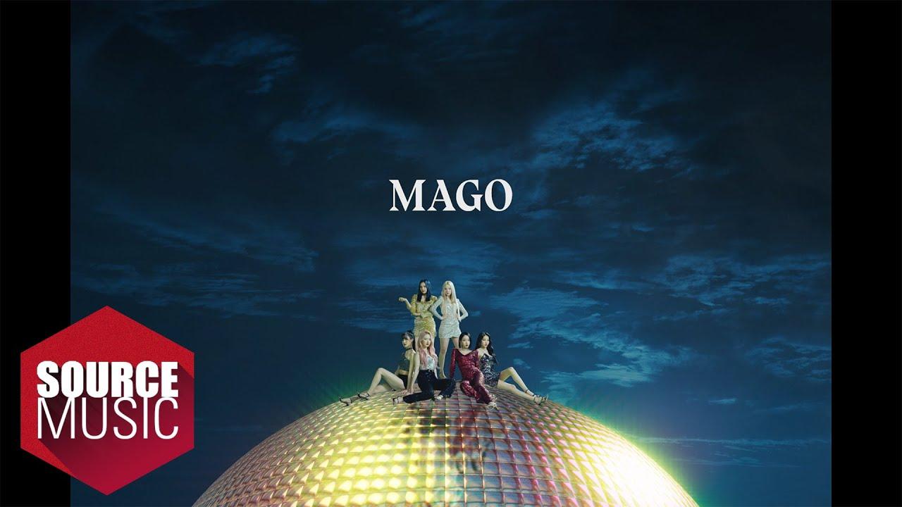Download GFRIEND (여자친구) 'MAGO' Official M/V