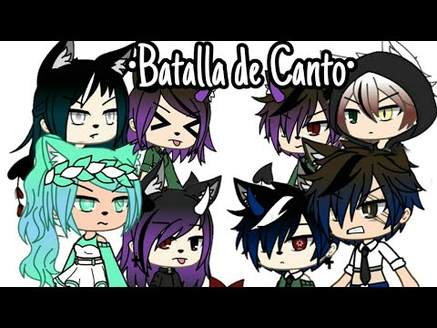 🍫•Batalla de Canto• Chicas vs. chicos🍫 //🌹Ignite •Glmv•🌹