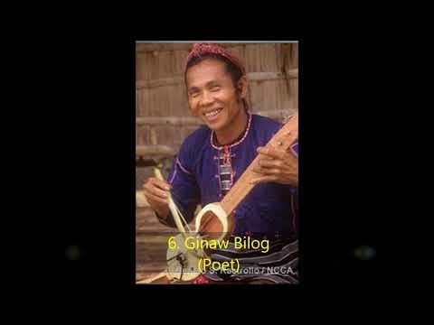Philippines' Best GAMABA Awardee Artists