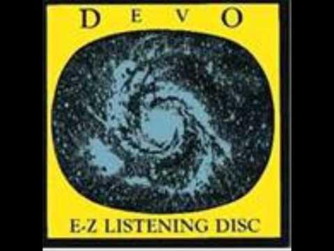 Devo EZ Listening Disc