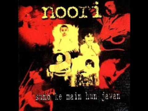 Noori  - Neend ayay na (W/Lyrics)