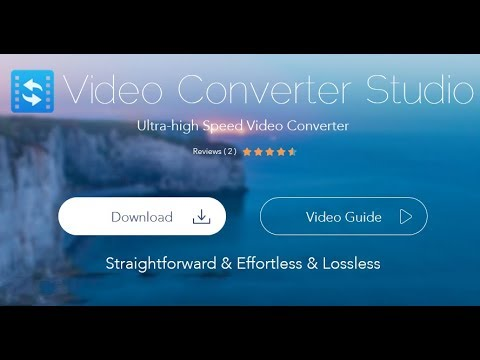 How To Install Apowersoft Video Converter Studio 2019 With Crack | Technical Lahore