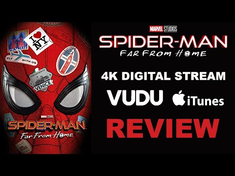 spider-man:-far-from-home-4k-digital-stream-review