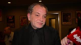 """المخرج أشرف فايق لـ""""البوابة"""": لن أكرر تجربة العمل مع محمد سعد لهذا السبب"""