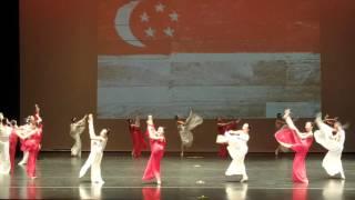 TSOD 2015 Ballet Concert Performance
