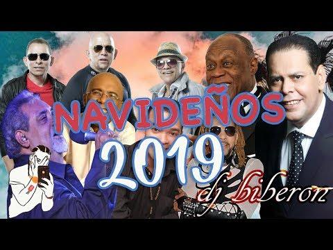 Merengue Navideños Mix (2019) | Fernando Villalona, Johnny Ventura, Los Hermanos Rosario y Mas