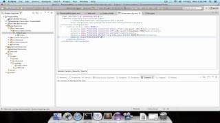 Proyecto web en Eclipse con Maven, JSF2.2, PrimeFaces, Hibernate 4, MySQL, JBoss 7.1 - Part2