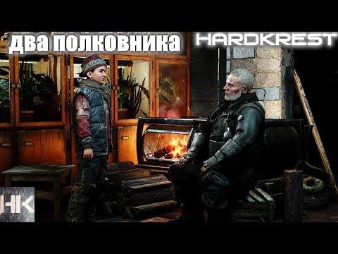 Metro Exodus - Два полковника - прохождение Ranger Hardcore - История Хлебникова =1=