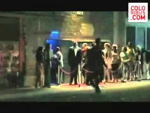 DJ - Castle Lager Commercial 2006
