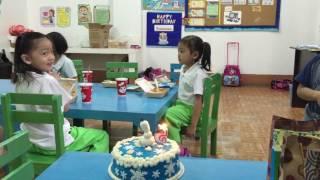 5th Birthday @ Pax et Lumen International Academy