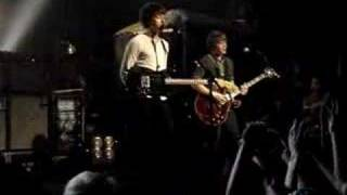 """Arctic Monkeys - """"You Probably Couldn't See..."""" live 5/7/07"""