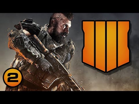 COD Black Ops 4 // PS4 Pro // Call of Duty Blackout & Multiplayer Live Stream Gameplay // #2