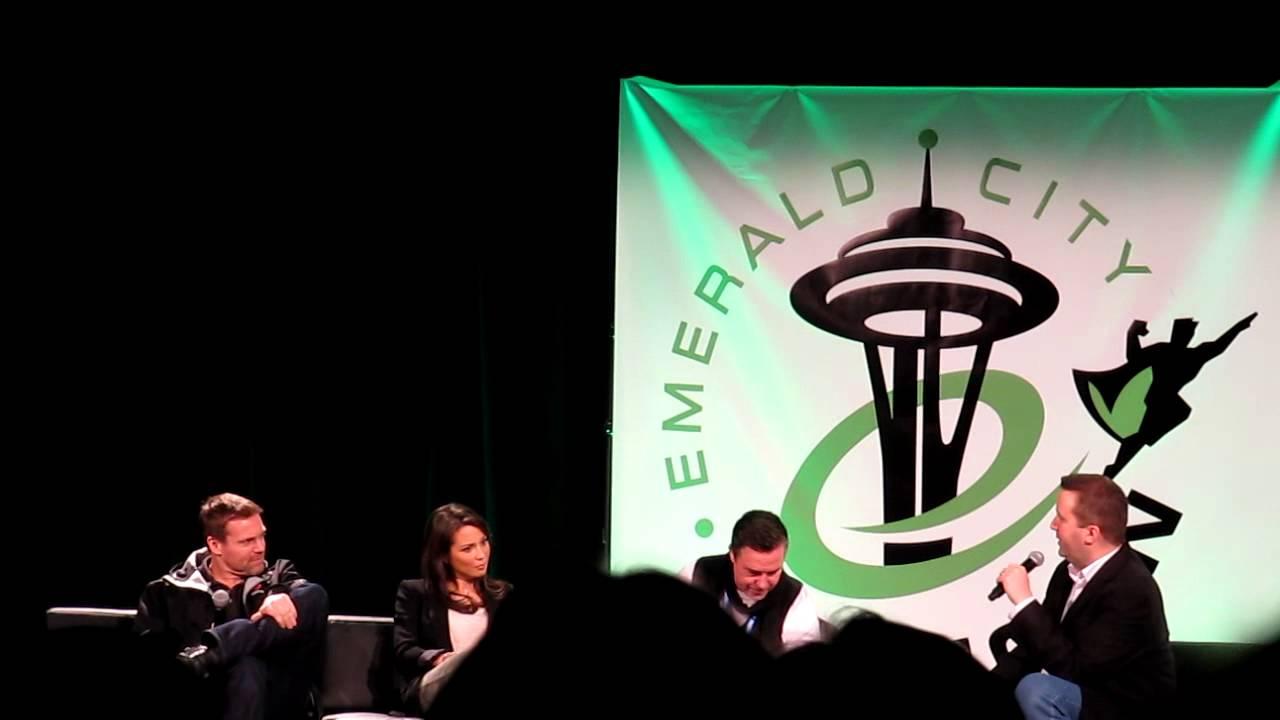 Download Stargate Panel at ECCC part 2