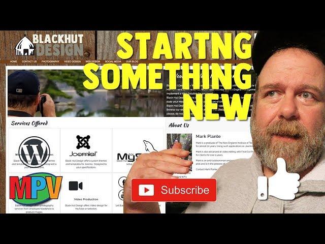 Starting Something New (2.26.19) #1240