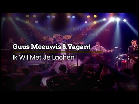 Guus Meeuwis & Vagant - Ik Wil Met Je Lachen (Official Video) mp3