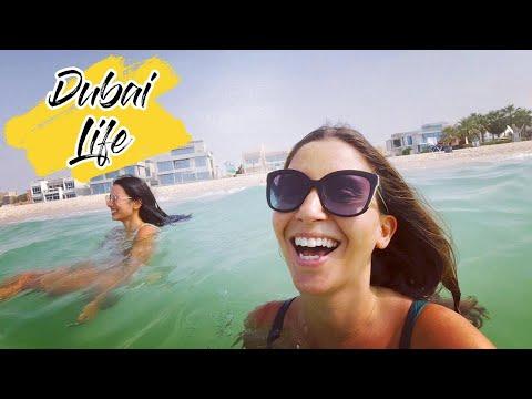 La (vraie) Vie Des Expatriés à Dubai
