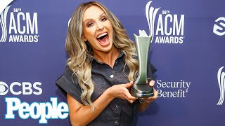 Carly Pearce Felt Like She Was 'Failing in Front of the World' After Michael Ray Divorce   PEOPLE