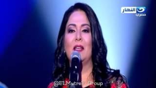 مطرف المطرف ونوال الكويتيه - احاول HD