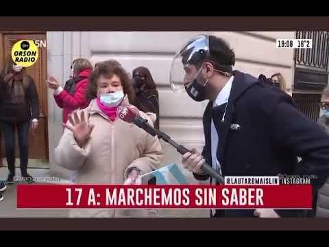 Viral: Valenzuela, Jerlingam, Bisman, el argot de la oposición