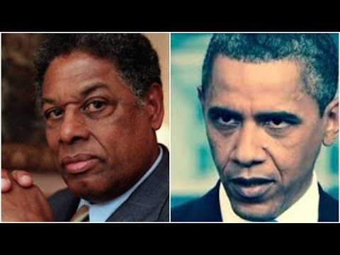 Obama's Presidency Flawlessly Dismantled By Thomas Sowell