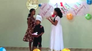 5 Loaves & 2 Fish - Emmanuel Brethren Sunday School, Chengannur