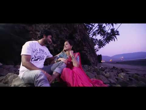 Govyachya Kinaryav Official Video | Shubhangi Kedar | Ruperi Valu Soneri Lata | Whatsapp Status