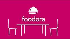 Pizza-online.fi on nyt foodora - TV-mainos