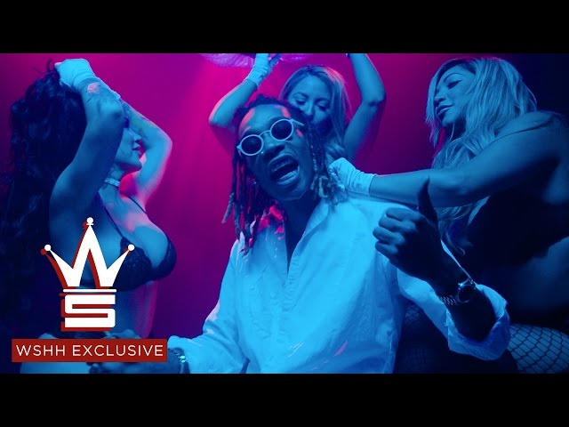 "Wiz Khalifa, Juicy J & TM88 ""Medication"""