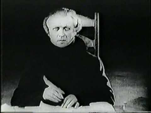 Danton (1921) Emil Jannings