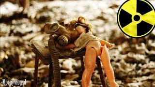 Prypeć: Kolejny Dzień W Zonie Poprzedzony Krótkim Wypoczynkiem - Czarnobyl Vlog #11