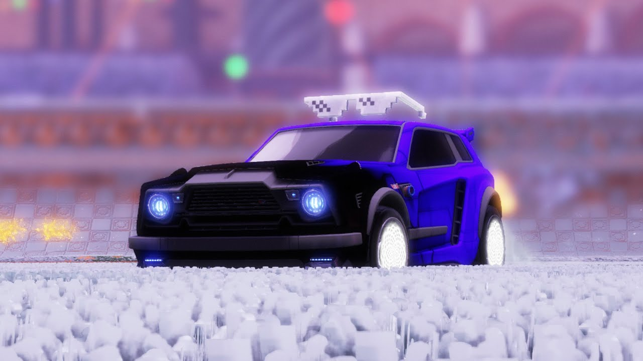 the worst car in rocket league