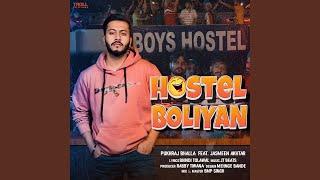 Hostel Boliyan (feat. Jasmeen Akhtar)