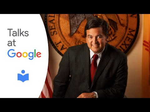Bill Richardson | Candidates at Google