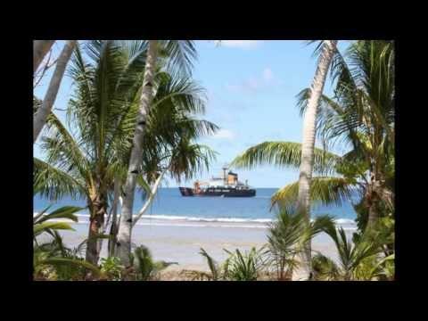 Tokelau hermosos paisajes - Hoteles alojamiento Vela