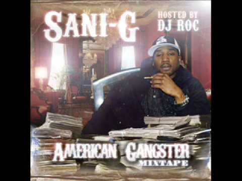 SANI G - G TILL I DIE (reppin' Gary, Ind.)