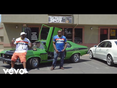 Big Ty Stick - Hood Everyday (official video) ft. Country California LLC
