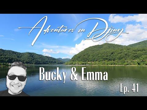Bucky & Emma | Adventures In Djing | Ep. 41
