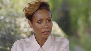Jada Pinkett Smith Talks Past Sex Addiction